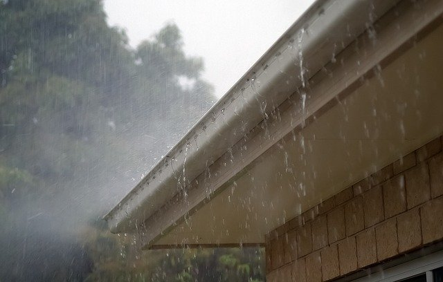Why You Need Rain Gutters